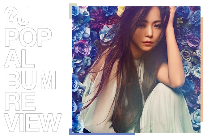 Album review: Namie Amuro - Finally | Random J Pop