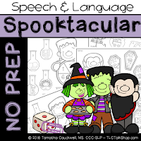 https://www.teacherspayteachers.com/Product/Spooktacular-No-Prep-Speech-and-Language-2826719