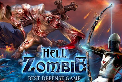 Hell Zombie android game