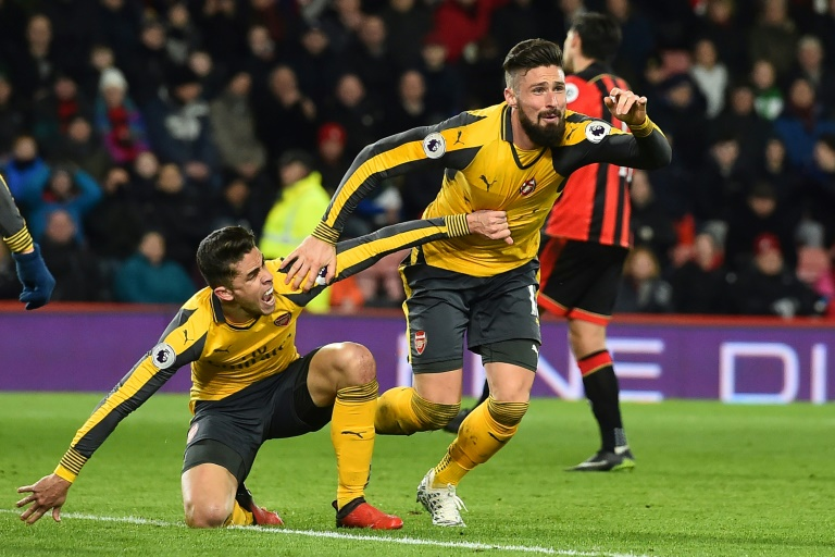 A despairing Arsene Wenger insisted Arsenal were put at a major disadvantage before his side staged an epic escape in their dramatic 3-3 draw at Bournemouth.