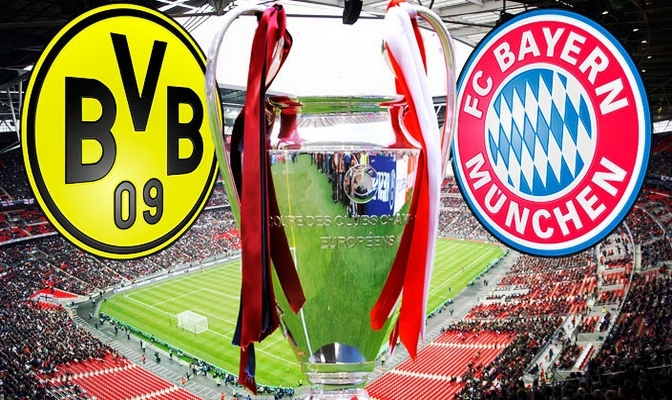 bayern dortmund-live-streaming