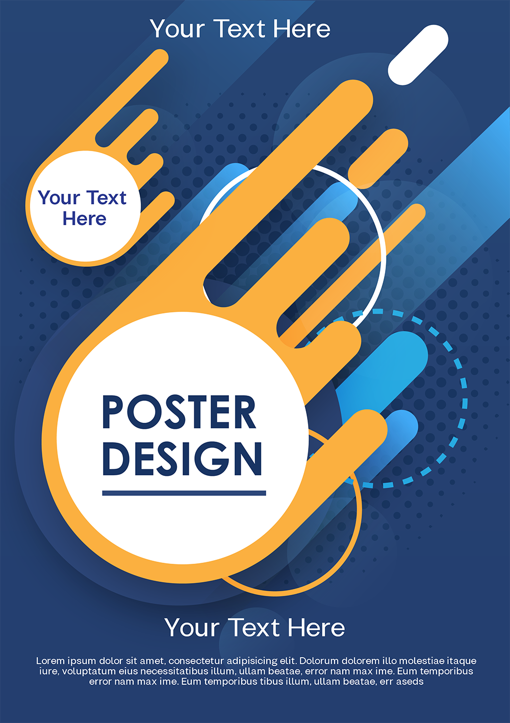 Create A Birth Plan: How To Create A Vector Poster Using Adobe Illustrator