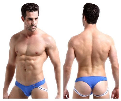 Petit-Q Cotton Jock Thong ジョックTバック