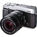 FUJIFILM XE1 KIT2 BLACK