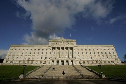 Irlanda del Norte cumple un año sin Gobierno