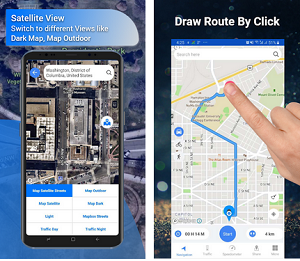 Navigation App of the Month – My Route Planner