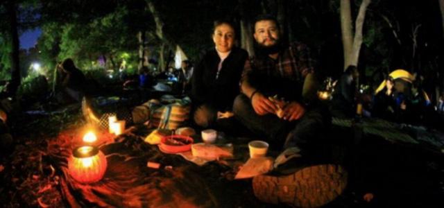 Festival del Bosque de San Juan de Aragón 2017 actividades