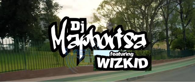 Dj Maphorisa x Wizkid - Good Love