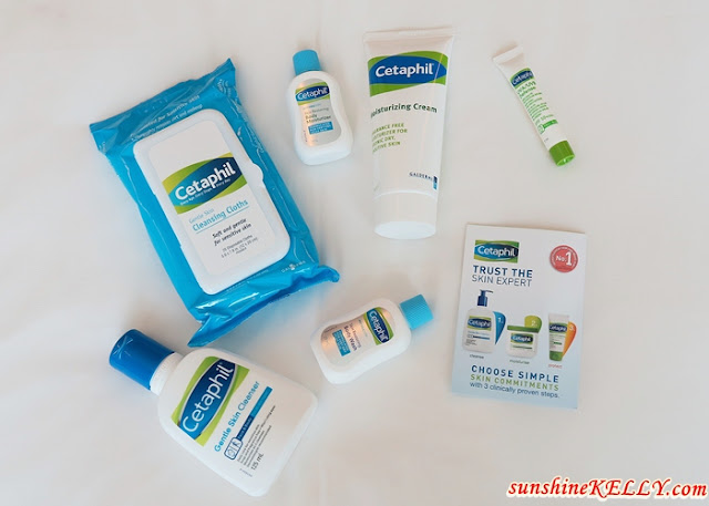 Cetaphil 70th Anniversary Celebration at ION Orchard, Singapore