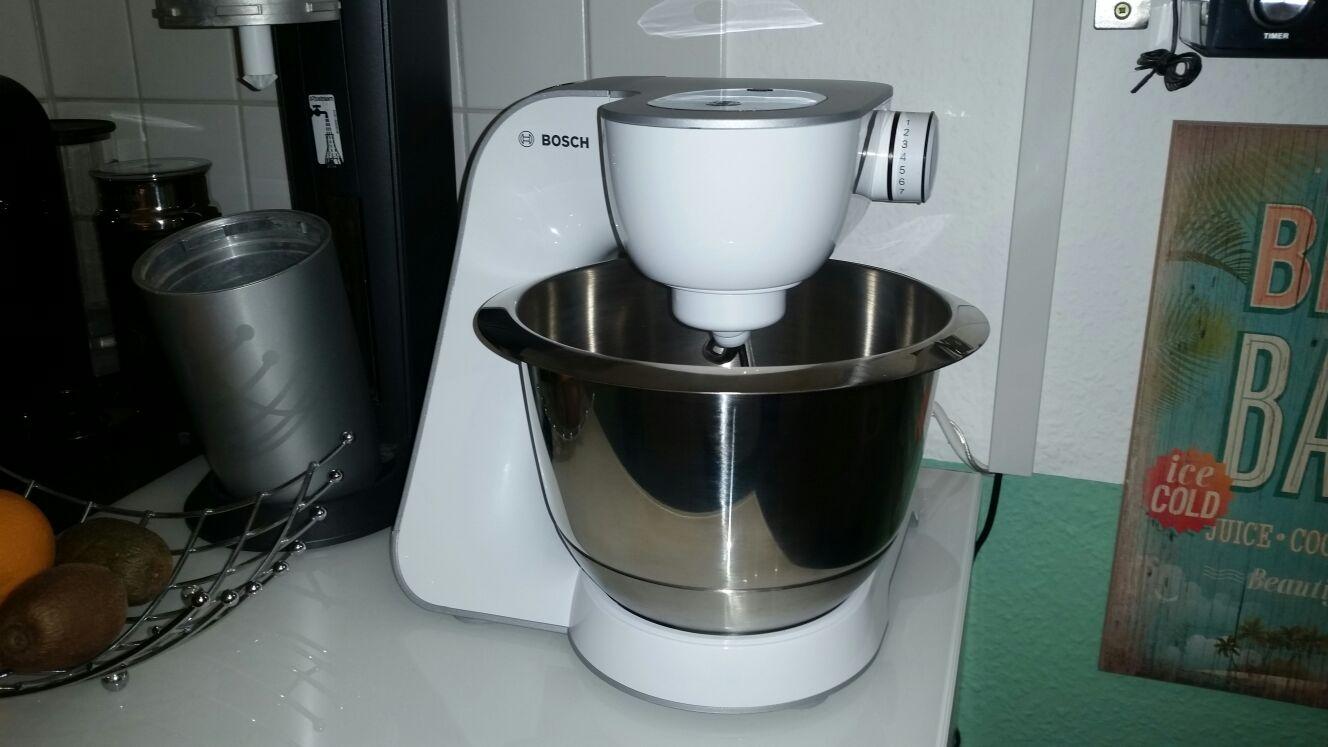Bosch Kuchenmaschine Anleitung Privileg Kuchenmaschine