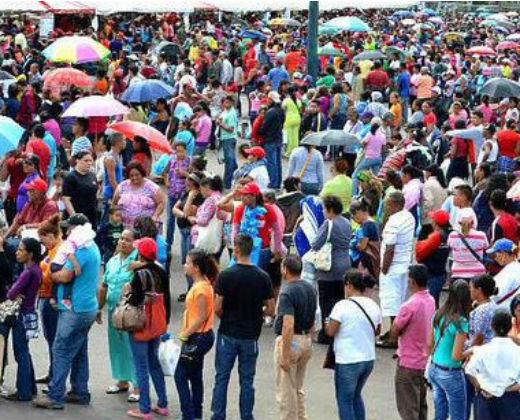 ¡TE TOCARÁ EL ALMA! Cinco abrumadores relatos de la dura crisis en Venezuela