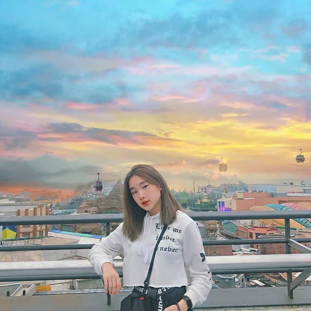 Xin Yi 26