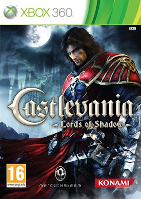 Castlevania: Lords Of Shadow PT-BR (LT 2.0/3.0 RF) Xbox 360 Torrent
