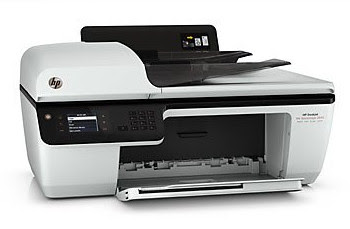HP Deskjet Ink Advantage 2640 Driver Download