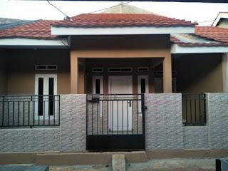 Rumah termurah di Citayam
