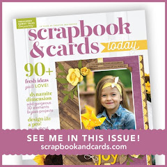 Published In:  Scrapbook And Cards Today - Fall Issue 2018
