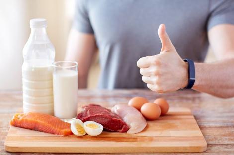 Tips Menambah Berat Badan Dengan Cepat dan Alami
