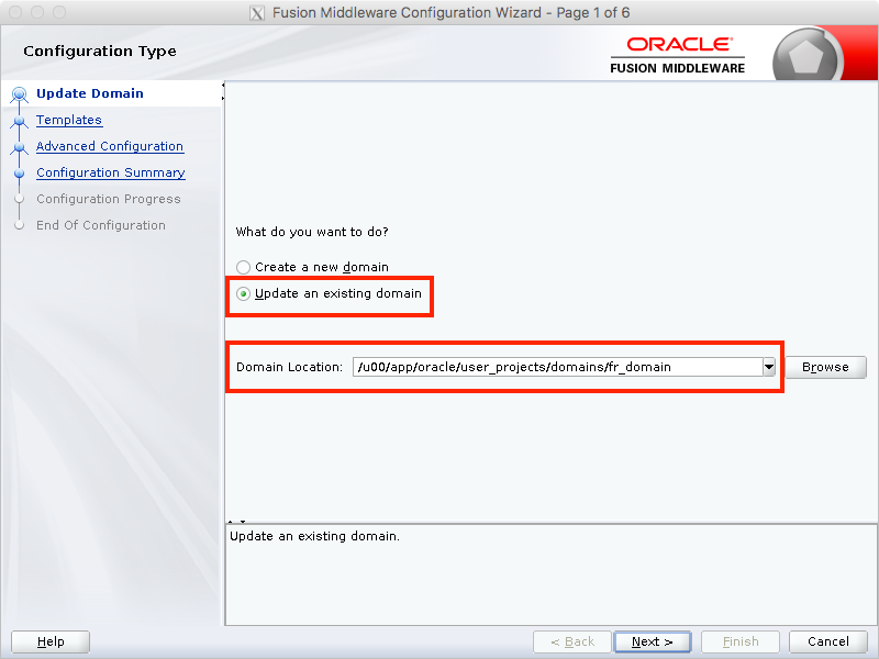 Oracle Forms 12c - Multiple Managed Servers ~ Dirk Nachbar: Oracle