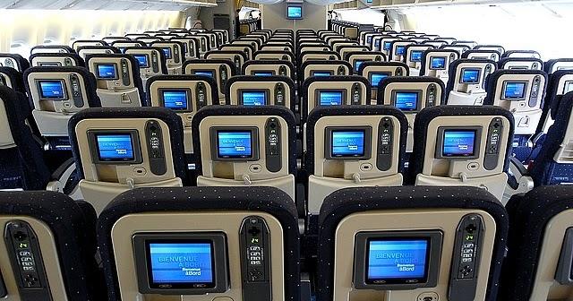 voyages bergeron comment choisir le meilleur si ge dans l avion. Black Bedroom Furniture Sets. Home Design Ideas