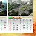 Kalender 212 Aksi Super Damai Bela Islam III