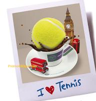 Logo Con La Stampa e Lavazza vola gratis a Londra per la finale di Winbledon
