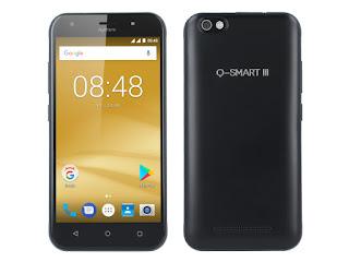 Smartfon myPhone Q-Smart III z Biedronki