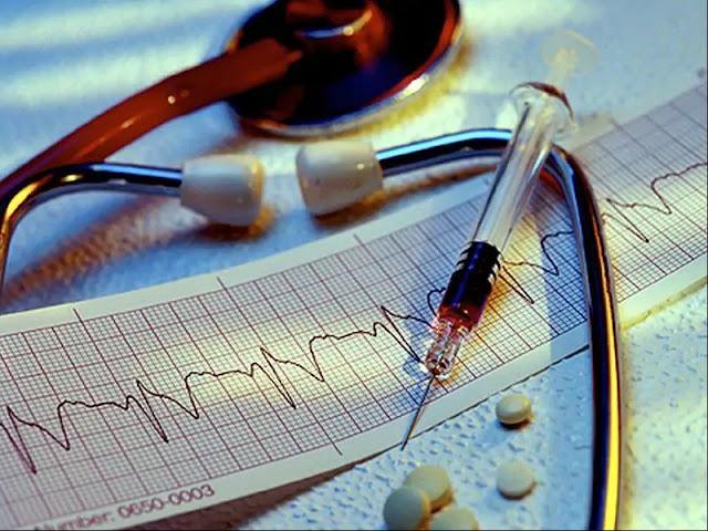 Pola Hidup Sehat untuk Mencegah Hipertensi Usia 40