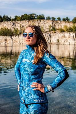 LEROI design - Made in Italy - szyta na miarę pianka do freedivingu, spearsfishingu, łowiectwa podwodnego | yamamoto | heiwa | sheico | system sikania