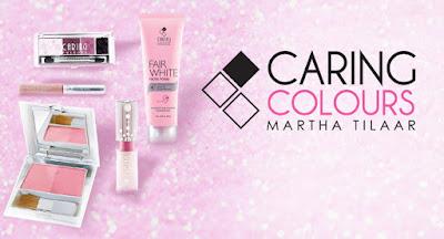 Daftar Harga Terbaru dan Terupdate Make Up Caring Colours Kosmetik Juli 2017- Achilq_Biroe