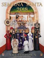Archidona - Semana Santa 2018 - Antonio Jesús Lara Medina