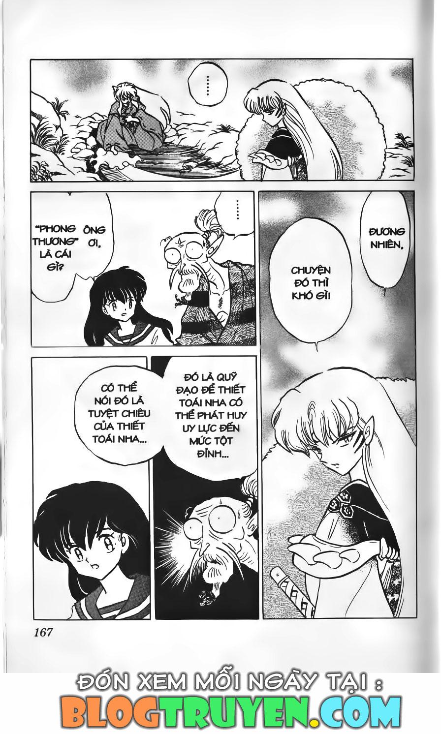 Inuyasha vol 13.9 trang 20