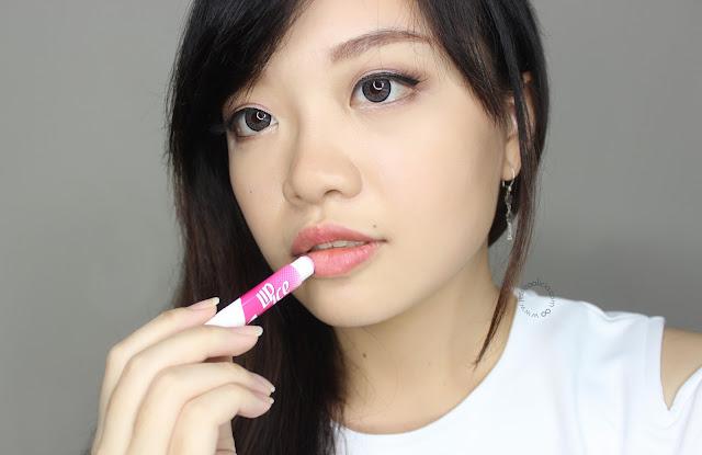 Bahagia itu Memaknai Momen (ft. Lip Ice Sheer Color) by Jessica Alicia