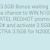 How To Get Airtel 7GB for N2000