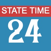 State Time 24