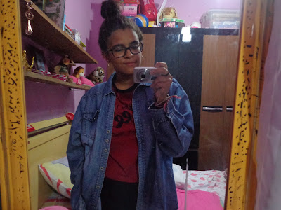 Look do dia: Born to sleep
