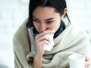 Cara Alami Mengatasi Alergi Saat Udara Dingin - www.bisikansehat.com