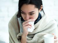 Cara Alami Mengatasi Alergi Saat Udara Dingin