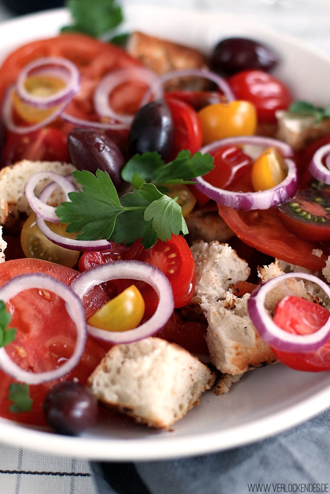 Rezepte Salat zum Grillen