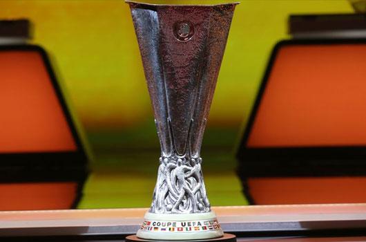 Xác định 32 đội bóng dự vòng 1/16 Europa League