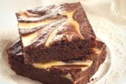Easy Dessert Recipes  Cream Cheese Brownies