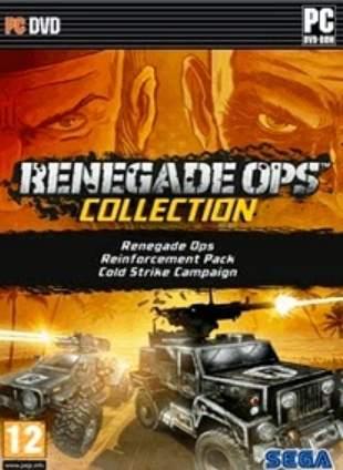 Renegade Ops Collection PC [Full] Español [MEGA]