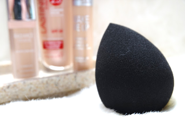 Beauty Atelier Blender Sponge