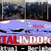 Pimpin Sholat Dzhuhur Berjamaah Bersama Napi, Kapolsek Cengkareng Berikan Arahan