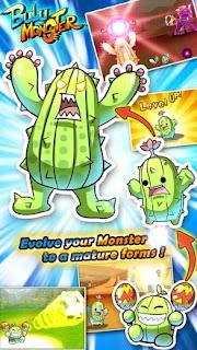 Bulu Monster Apk Mod Bulu Pontos Infinitos