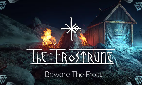 Game Offline Petualangan Terbaik di Android Secara Gratis - The Frostrune