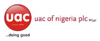 UAC Nigeria PLC Recruitment 2018