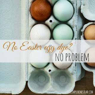 http://oursimplehomestead.com/how-to-dye-eggs-naturally