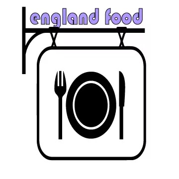 England food and fast food near me