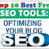 10 Best Free SEO Checker Tools For Blogger Site