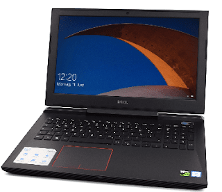 Dell G5 15 5587 Drivers Download